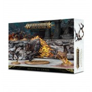 Age of Sigmar : Beasts of Chaos - Endless Spells