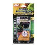 Marvel Dice Masters - Kree Invasion Team Pack