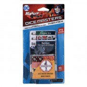 DC Comics - Dice Masters - Harley Quinn Team Pack