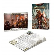 Age of Sigmar : Warscrolls Cards - Beasts of Chaos