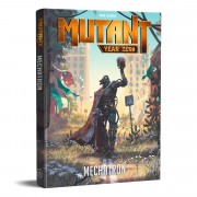 Mutant: Year Zero - Mechatron