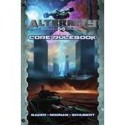 Alternity - Core Rulebook