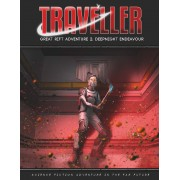 Traveller - Great Rift Adventure 2: Deepnight Endeavour