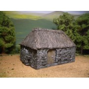 Ziterdes: Druid House