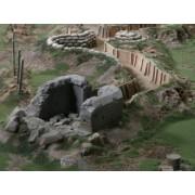 Ziterdes: Bunker 33 - destroyed