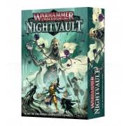 Age of Sigmar : Warhammer Underworld - Nightvault