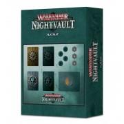 Age of Sigmar : Warhammer Underworld - Playmat