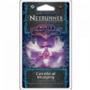Android - Netrunner : 2017 World Champion Corp Deck pas cher
