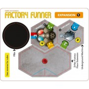 Factory Funner: Expansion 1 pas cher