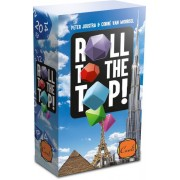 Roll to the Top! pas cher