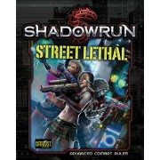Shadowrun - 5th Edition :  Street Lethal pas cher