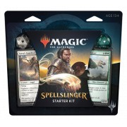 Magic the Gathering - Spellslinger Starter Kit 2018 pas cher