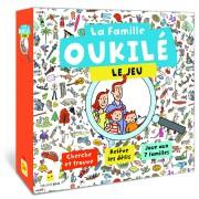 Famille Oukile - Le jeu pas cher