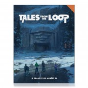 Tales from the Loop - France 80 pas cher