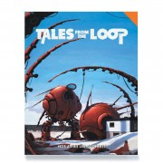 Tales from the Loop - Nos Amies Les Machines pas cher
