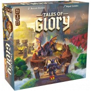 Tales of Glory pas cher