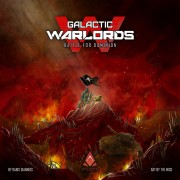 Galactic Warlords: Battle for Dominion pas cher