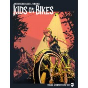 Kids on Bikes pas cher
