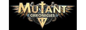 Mutant Chronicles 3rd Edition
