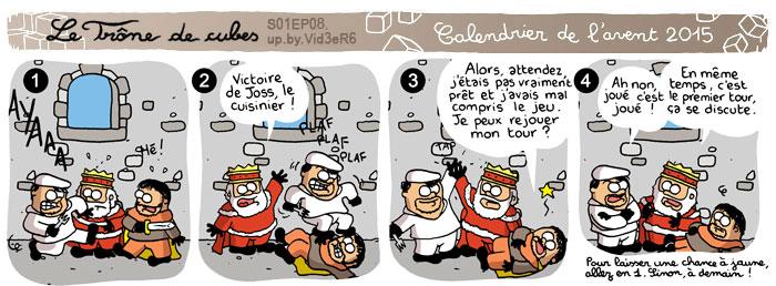 Calendrier De Lavent Humour.Calendrier De L Avent 2015 Boutique Philibert