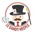 Avatar of Le Dandy Meeple